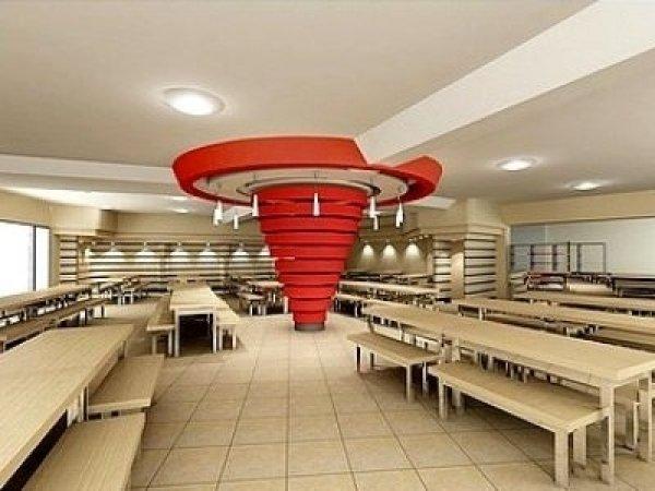 Лучший дизайн у школы